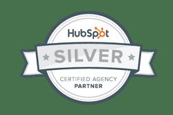 HubSpot Partner Silver