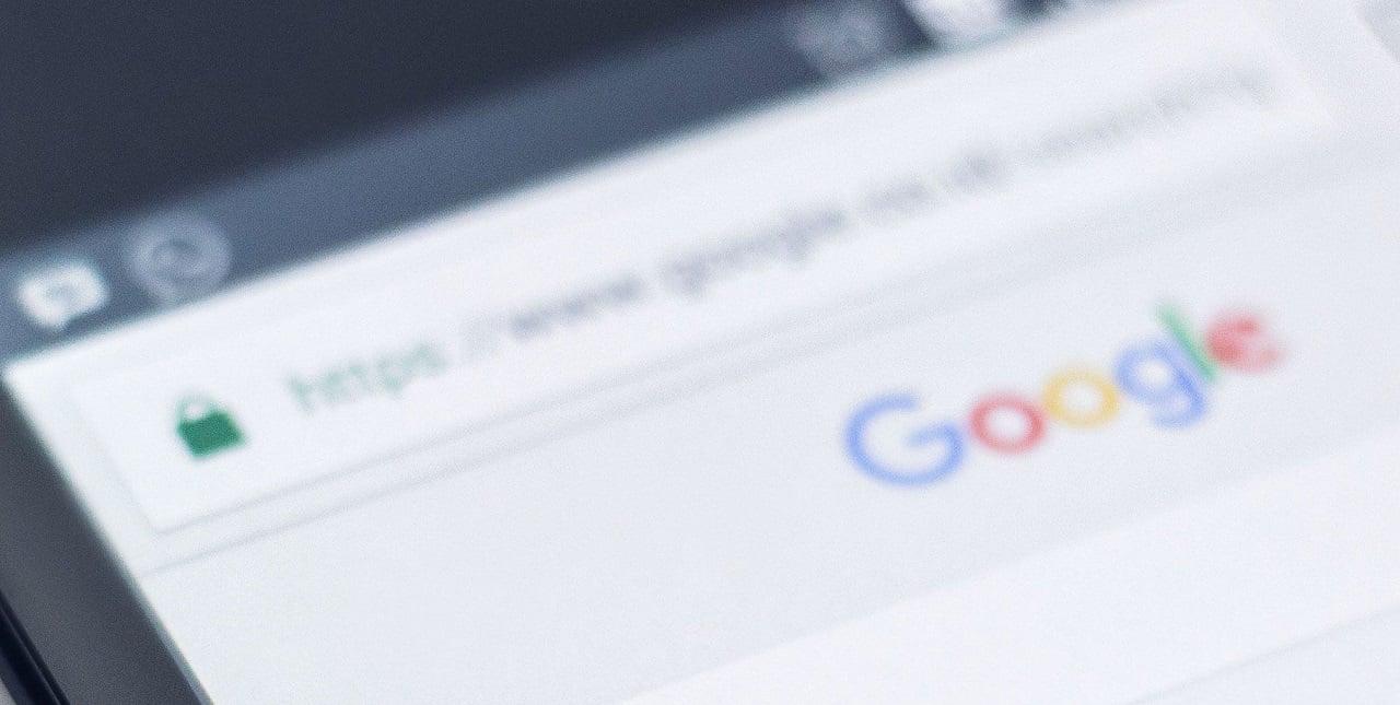 Hjemmeside må være søkemotoroptimalisert for Google