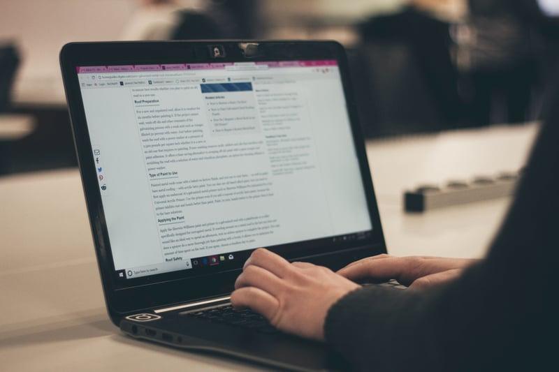 generere flere leads med blogg