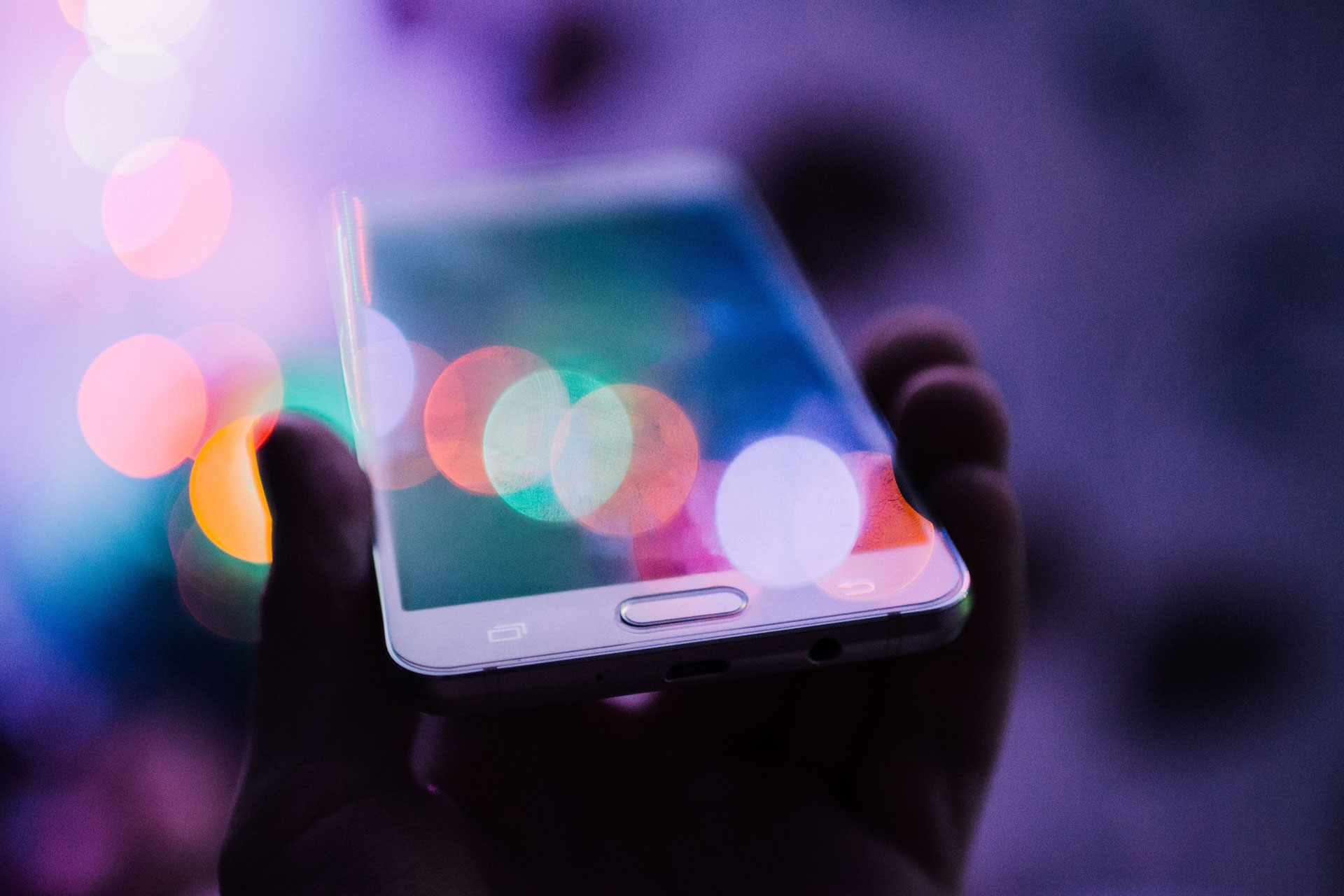 Mobilvennlige sider er viktig for søkeoptimalisering
